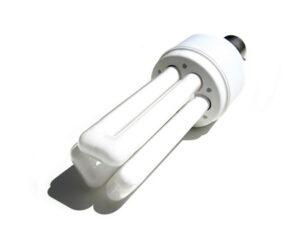 نسل دوم روشنایی-لامپ های کم مصرف