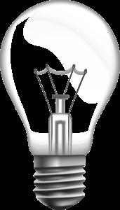 علت کم شدن نور لامپ ها