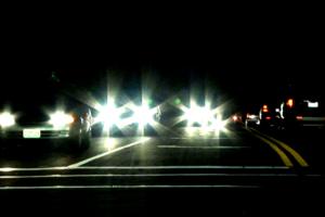 آلودگی نوری چیست ؟