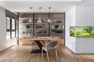 طراحی روشنایی در محیط های کاری