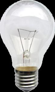 لامپهای التهابی یا رشته ای