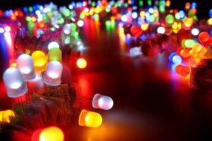 لامپ های ال ای دی
