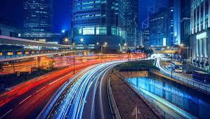 فواید اصلاح نظام روشنایی در شهر ها